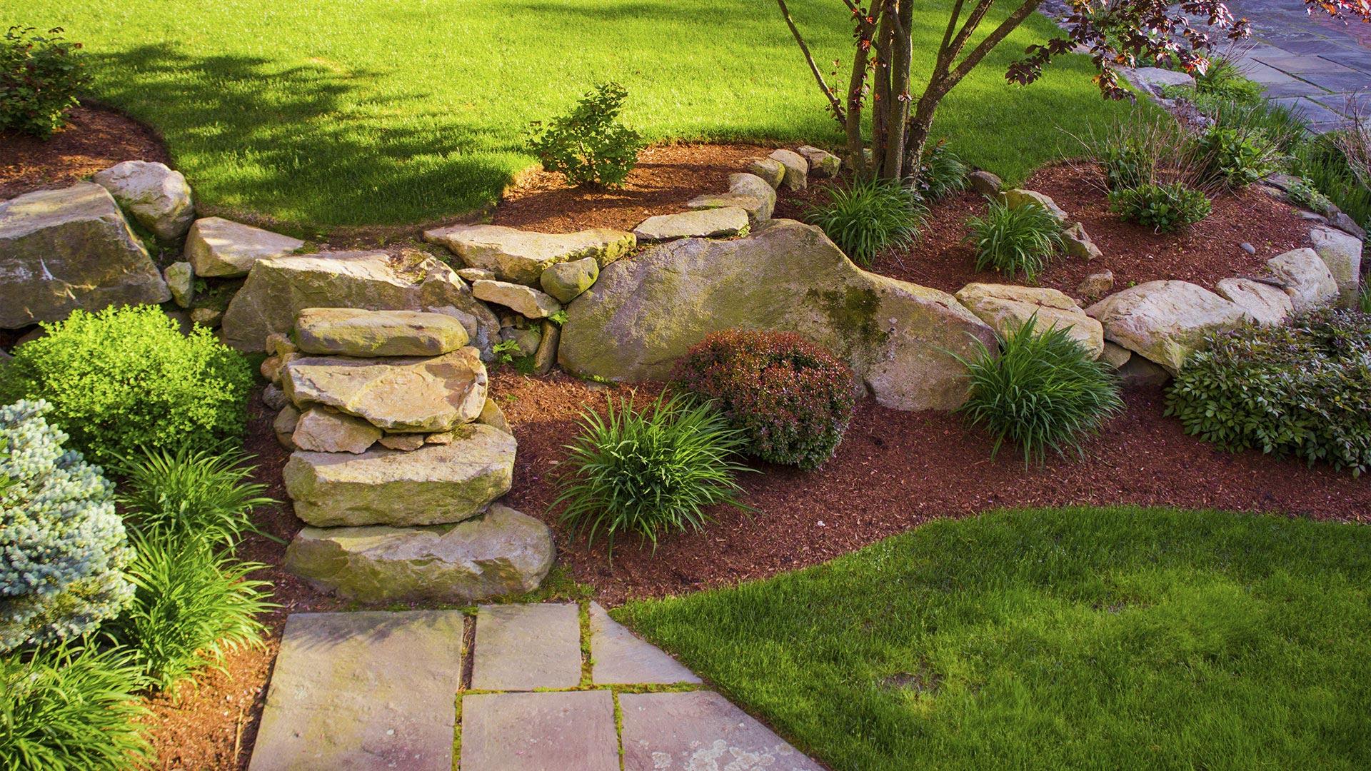 Extreme Landscaping LLC Landscaping slide 3