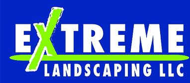 Extreme Landscaping LLC Logo